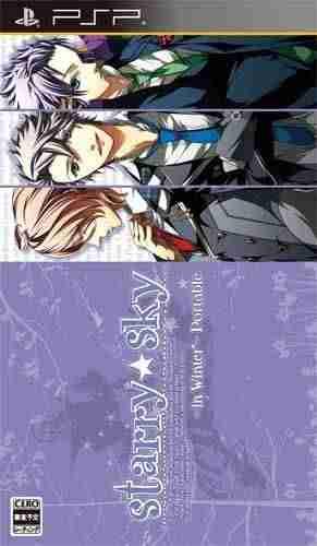 Descargar Starry Sky In Winter Portable [JAP] por Torrent